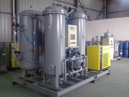 Nitrogen Generator System?