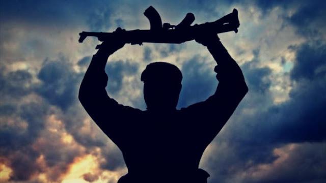 जम्मू-कश्मीर के बडगाम जिले से पुलिस ने पांच आतंकवादियों को किया गिरफ्तार