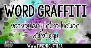 http://www.funinfourth.ca/2015/01/word-graffiti.html