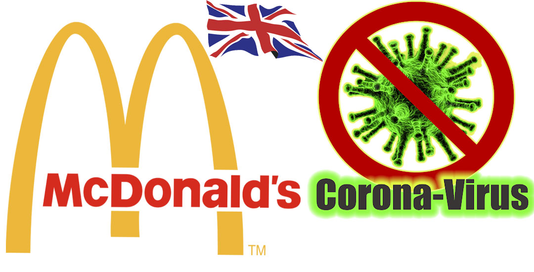 Coronavirus condition overview - United Kingdom