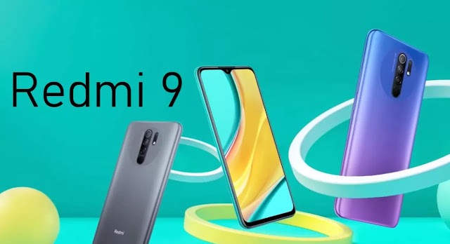 Redmi 9 Price, Specification and Official Look