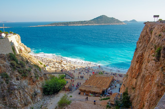 The most beautiful beaches in the Mediterranean