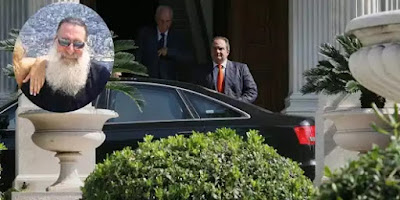 ΗΠΑ προς Ελλάδα: «Απαλλάξτε τους πράκτορες της CIA που διώκονται όπως κάνατε με τα στελέχη του ΤΑΙΠΕΔ»!