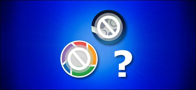 أيقونات تطبيقات Mac المشطوبة