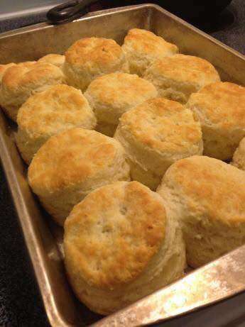 National Buttermilk Biscuit Day Wishes Images