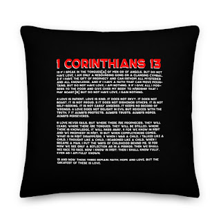 GOMAGEAR Love Wins Large Square Pillow