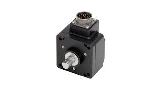 Hengstler Incremental Encoder HD25