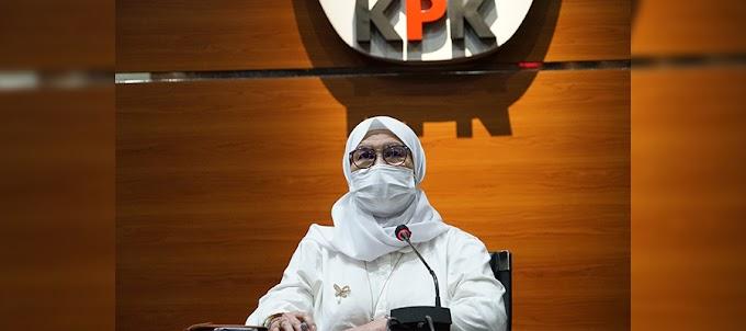 Penjelasan Wakil Ketua KPK terkait Komunikasi dengan Tersangka