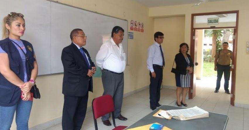 INGRESANTES UNP: Vía examen de IDEPUNP se definieron nuevos estudiantes de la Universidad Nacional de Piura