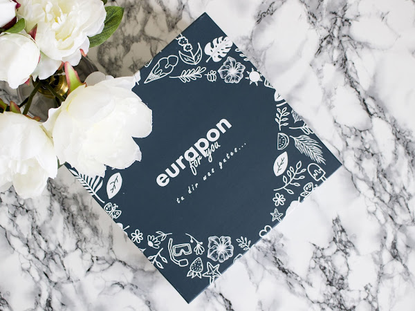 Eurapon for you Box Sommer-Edition