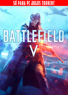 Battlefield V Torrent (PC)