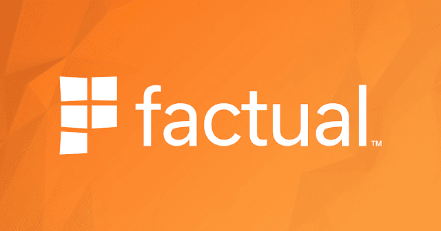 Factual Places Data-sets Now Available in AWS Data Exchange