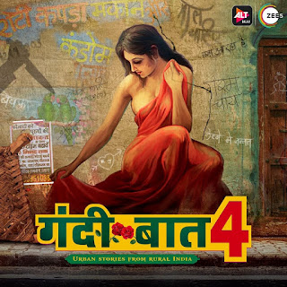 Gandii Baat (2020) Season 4 All Episodes Download 720p WEB-DL