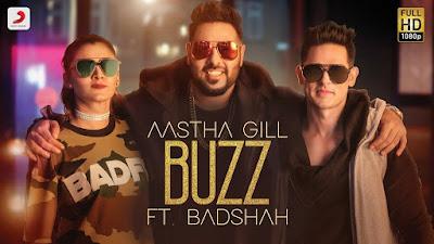 Buzz-song-lyrics