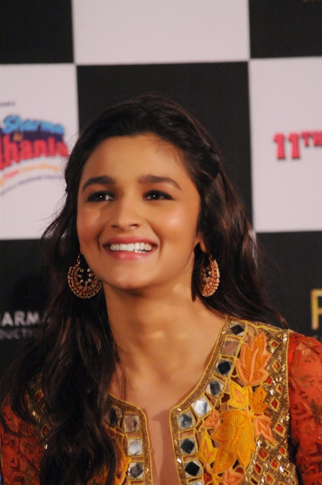 High Quality Bollywood Celebrity Pictures Alia Bhatt -6907