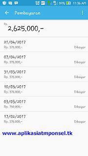 cara download aplikasi atm ponsel aplikasi atm ponsel ajaib penipuan
