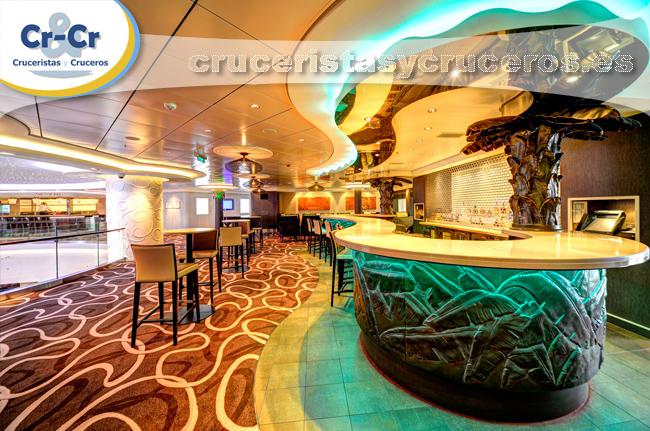 ► Norwegian Cruise Line amplía su acuerdo con  Margaritaville®