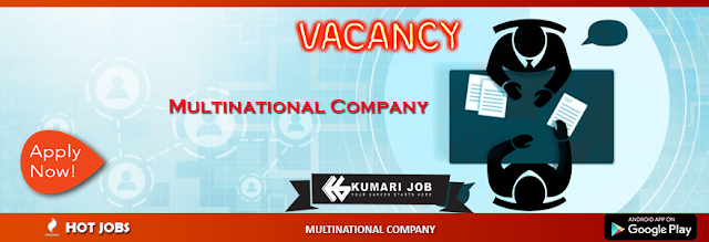 Sales & Marketing Head(Electronic Divivsion) Wanted - Multi-National Company
