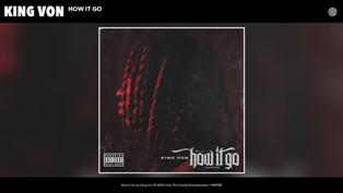How It Go Lyrics - King Von