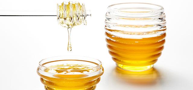 إستخدام العسل للوجه