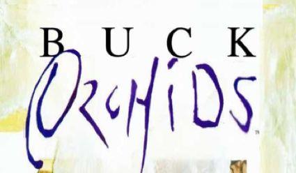 Buck Orchids logo