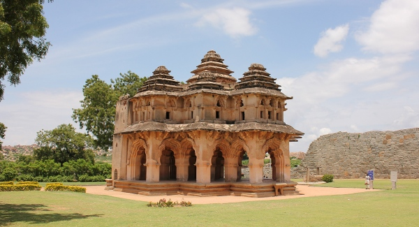 hampi ruins of the magnificent vijayanagara part 3 trayaan