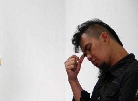 "AHMAD DHANI: kalau saya jadi gubernur Tidak Akan Buat Jakarta ""Broken Home"""