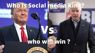 donald trump vs joe biden, us presidential election 2020,