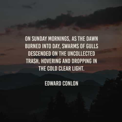 Inspirational Sunday quotes to start the week refreshed