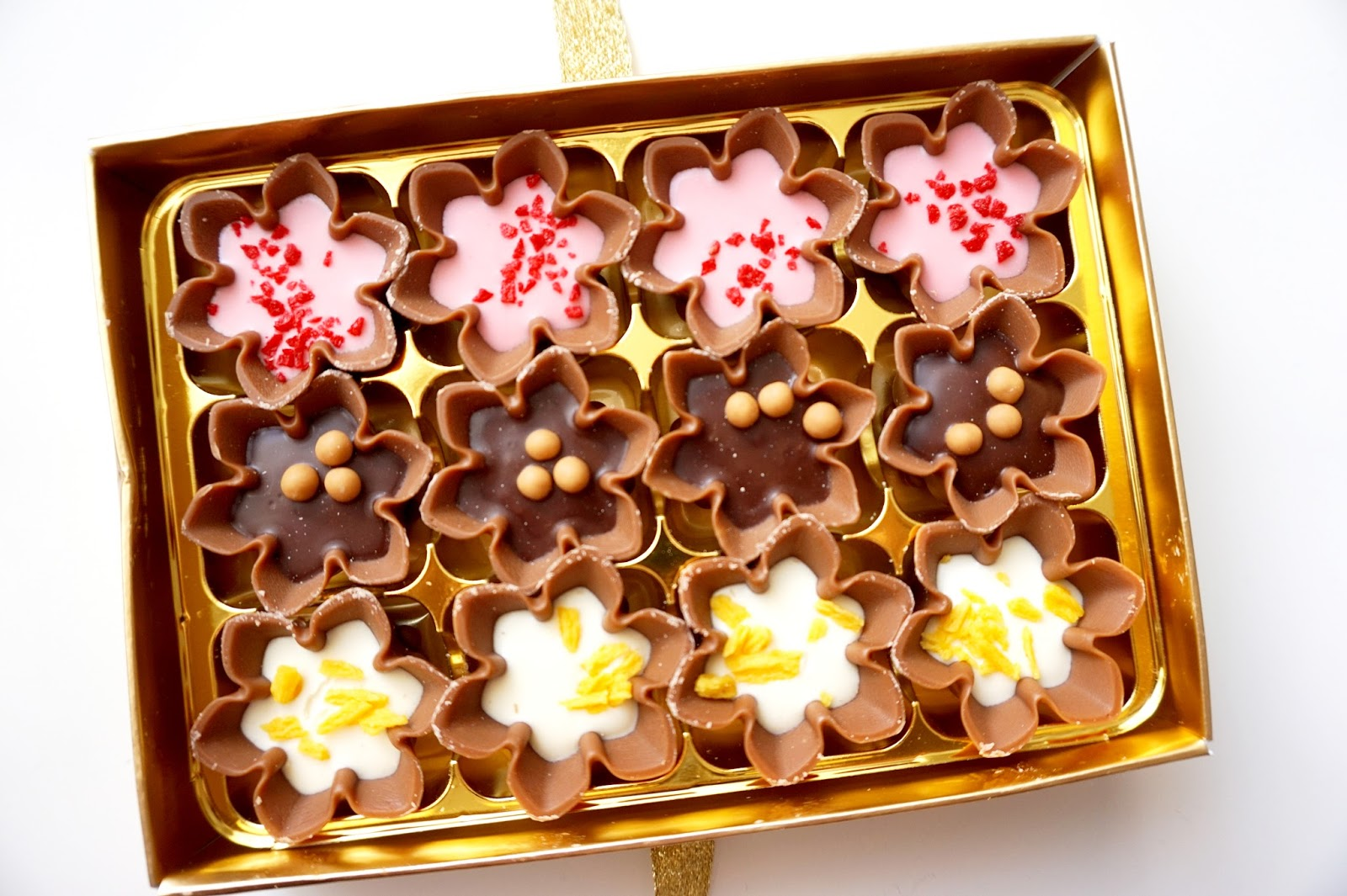 Chocolates For Chocoholics Review Life As Mum