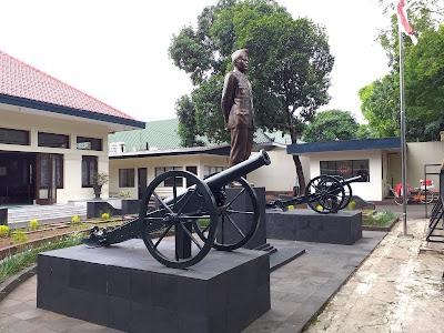 museum A.H. Nasution