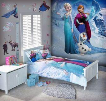 أفكار غرفة نوم الاطفال