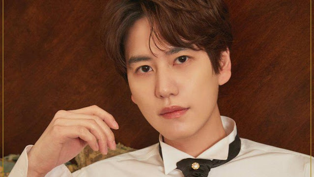 Kyuhyun Reaction When Asked About Super Junior Members Who Only Have 9 People Left