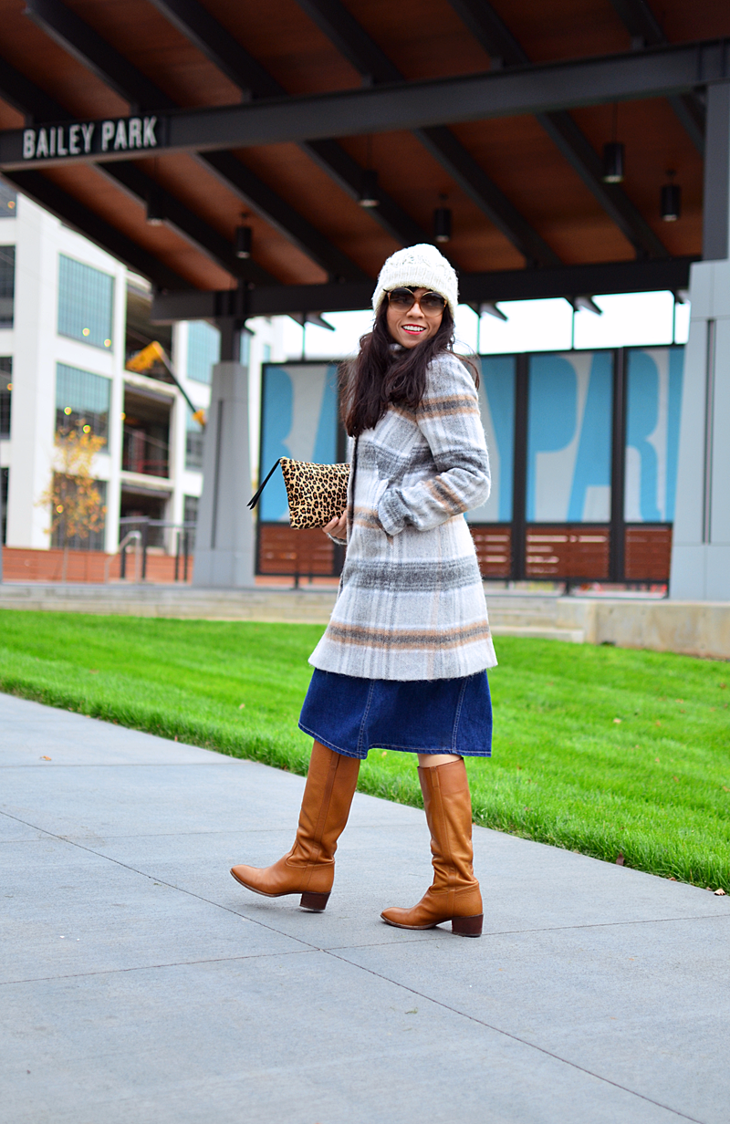 cowboy boots street style
