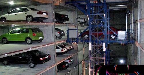 Tecnologías de estacionamiento de automóviles que están cambiando la cara del negocio de estacionamiento de automóviles 1