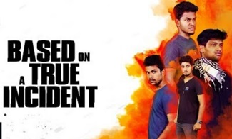 Based on a True Incident | 4 Idiots | Black Sheep