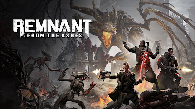 Unlock Remnant: From the Ashes earlier