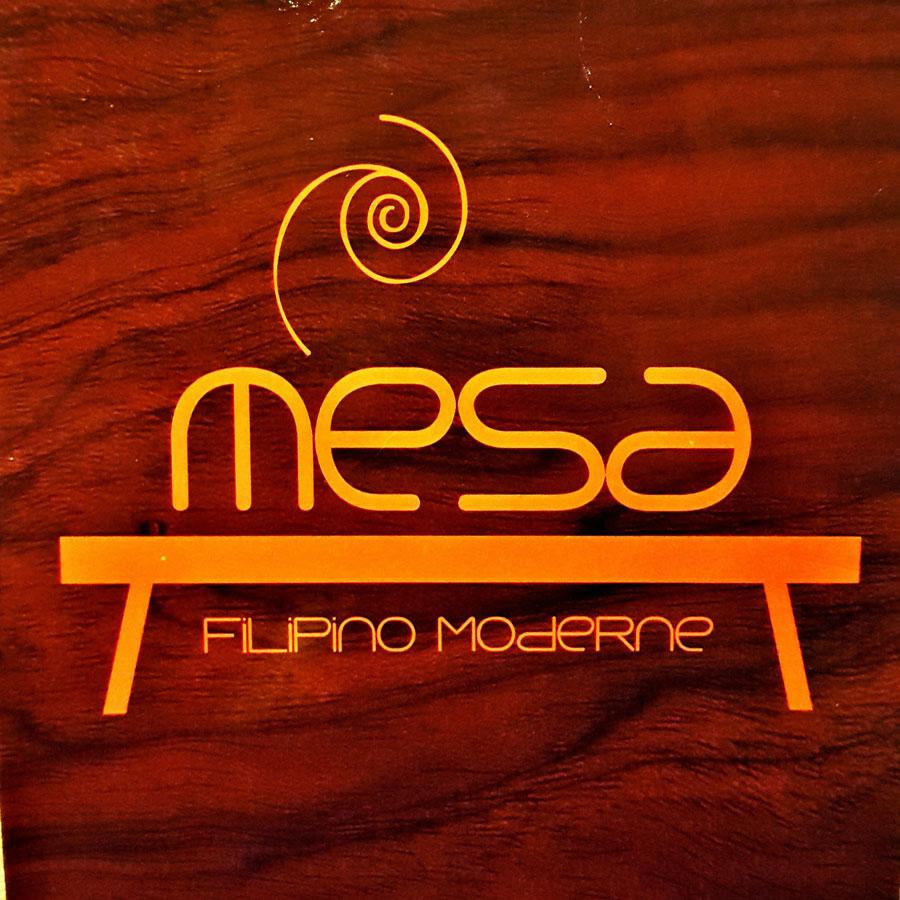 mesa filipino moderne cuisine www.jeepneyrecipes.com