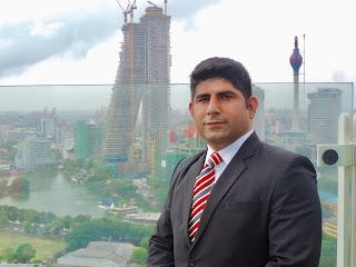 Deepak Mupro