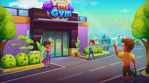 تحميل My Gym Fitness Studio Manager مهكرة