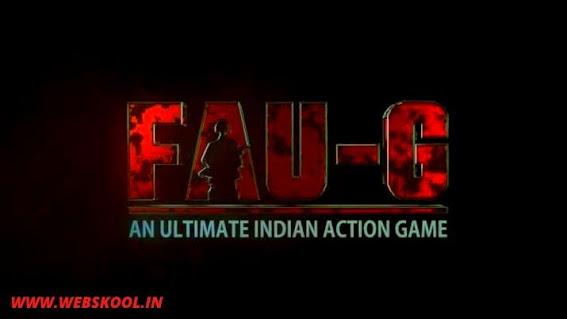 FAU-G गेम क्या है ? Faug Game Teaser Video Released By N-core Games