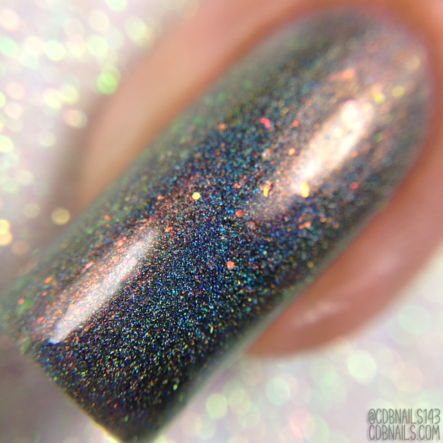 Fair Maiden Polish-Hello, Clarice