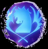 A guilda Blue Pegasus é uma das mais poderosas do Reino de Fiore. É uma guilda famosa pela beleza de seus magos, tanto homens, como mulheres. A guilda Blue Pegasus têm seu próprio ginásio de treinamento, sua sauna e até mesmo Lachryma para bronzear.