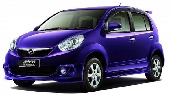 rent car Melaka