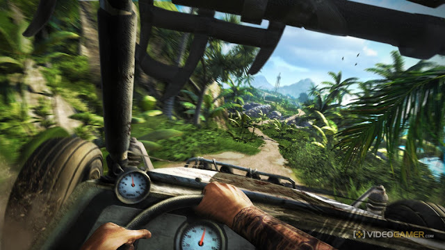 Far Cry 3 Free Download Full Version Screenshot 3