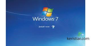 Cara windows 7 menjadi win 10 online, keristiar.com