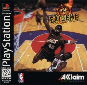 Download NBA Jam Extreme (1996) PS1