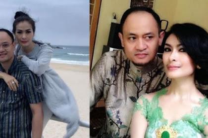 """Akhirnya Iis Dahlia Benarkan Suaminya Pilot Garuda yang Angkut Harley Selundupan : """"Dia salah satu crew yang aktif,"""""""