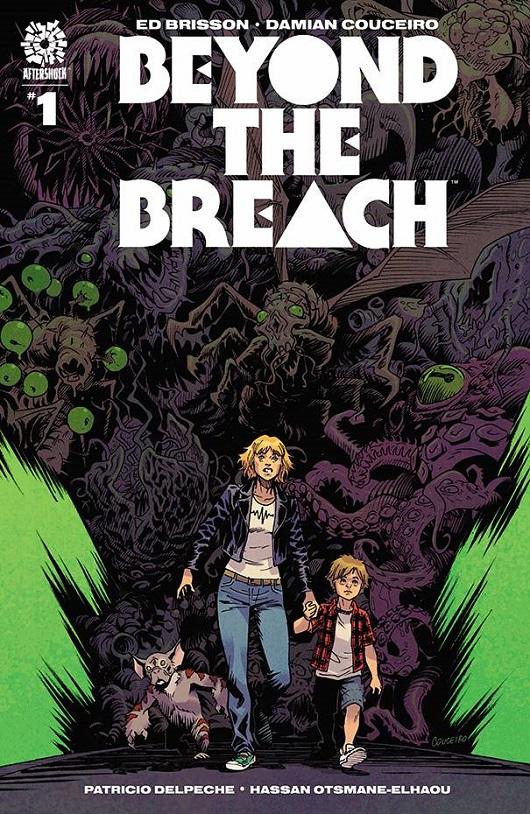 Beyond the Breach #1