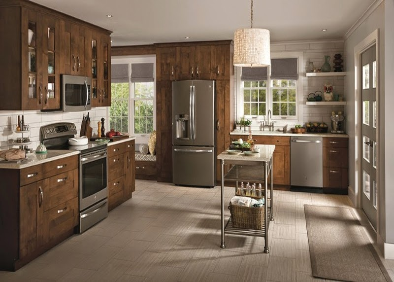 Simplifying Remodeling So Over Stainless In The Kitchen
